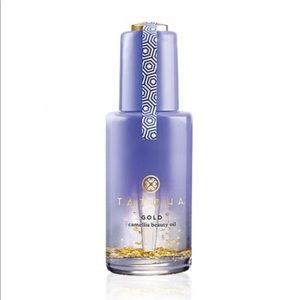 Brand New in Box! Tatcha Gold Camellia Beauty Oil